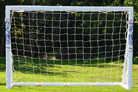 FORZA - 1,8 m wetterfestes Fußballtor